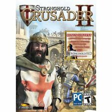 Viva Media Stronghold Crusader 2 PC Game