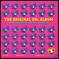 80's CD BILLY IDOL~DURAN DURAN~KIM WILDE~BLONDIE~ROXY MUSIC~CULTURE CLUB + *NEW*