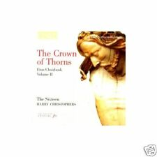 THE CROWN OF THORNS - COMPILATION (CD)