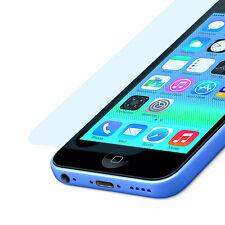 9 x Super Transparente Película Protectora iPhone 5 5C 5S SE Pantalla De