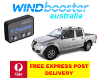 Windbooster Throttle Controller to suit Great Wall V200/V240 2009 Onwards
