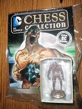DC Comics Eaglemoss Arcane DC Chess Piece #74 and Mag!