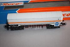 Roco 46200 4-Achser Kesselwagen EC Erdölchemie DB Spur H0 OVP