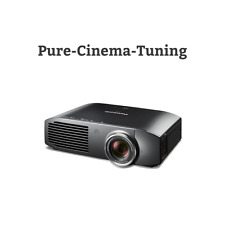 > Pure-Cinema-Tuning für Panasonic PT-AT5000 und PT-AT6000 - Kontrast Tuning <