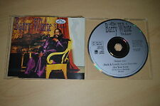 Barry White - Volare. CD-Single PROMO (CP1705)