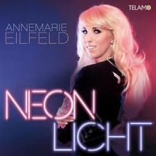 Annemarie Eilfeld - Neonlicht (CD)