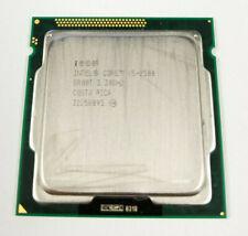 Intel Core i5-2500 3.3GHz SR00T Quad-Core Desktop CPU Processor 6MB LGA-1155
