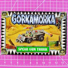 Gorkamorka Ork Spear Gun Trukk - Rare & Oop - Orks Warhammer 40K Games Workshop