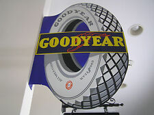 GoodYear Nostalgic Dealer Tire Sign, #GY102