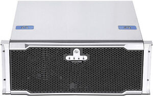 "4U (24"" Rail) Stylish (3x5.25""+7xHDD)(Rackmount Chassis) (D16.93"" EATX Case) NEW"