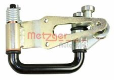 Metzger (2310070) Rollenführung, Schiebetür rechts für VW