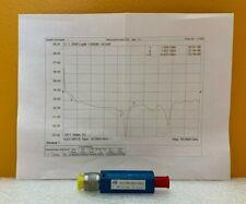Noisecom St Mc5012b 10 To 20 Ghz 33 Db Enr Noise Source New Data