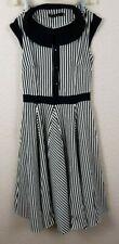 GownTown Womens 50's Cap Shoulder Knee-Length Vintage Church Dress, #L9094