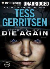 Tess GERRITSEN / [Rizzoli & Isles 11] DIE AGAIN    [ Audiobook ]