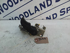 FORD TRANSIT CONNECT DOOR HANDLE INNER NSR 2004 TDCI
