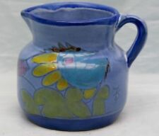 Earthenware 1960-1979 Date Range Blue Studio Pottery