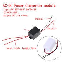AC-DC converter power supply module adapter 110V 220V 230V to 12V 40 hu