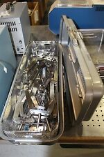GENESIS SURGICAL TRAY PULLERS TOOLS NICE