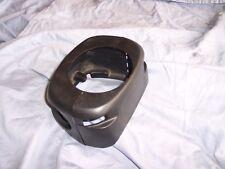 Steering Column Cover Black Fits 99-05 Mazda Miata NB MX5 NC1060231