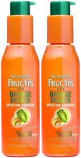 2pk Garnier Fructis Damage Eraser Split-End Bandage 4.2 Ounce (124ml)