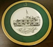 The Masters Limited Edition Plate #6 by Lenox 1994
