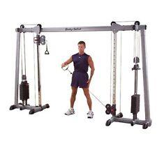 Fitnessstudio geräte  Body-Solid Krafttraining & Gewichte | eBay