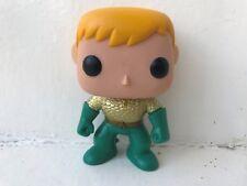 Funko Pop Vinilo #16 DC Universe Aquaman figura de la serie superhéroes Comics