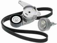 For 1997-2006 Ford Ranger Serpentine Belt Drive Component Kit Gates 14849JB 2001