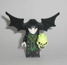 LEGO Ninjago - Totenkopfmagier - Figur Minifigur Skull Sorcerer 71722 71721