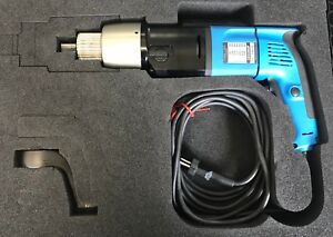 """LDE-05 GEDORE ELECTRIC TORQUE WRENCH 220V/50HZ 500 NM 3/4"""" drive hytorc"""