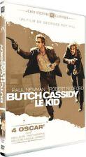 DVD et Blu-ray en édition collector pour westerns