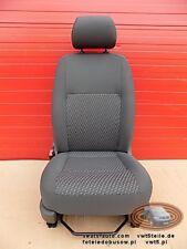 Seat VW T5 front passenger Tasamo GP Facelift