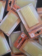 56 Klebesticks Klebepatronen Klebepistole Heißklebestifte Heisskleber 0,7 x 10cm