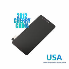 USA For LG Fortune M153 Risio 2 M154 Assembly LCD Display Touch Screen Digitizer
