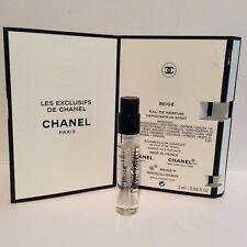 Les Exclusifs de Chanel Beige parfum sample 2ml