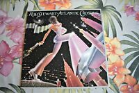 Rod Stewart Atalntic Crossing 33 RPM LP Record 1975 Vinyl LP Record Near Mint