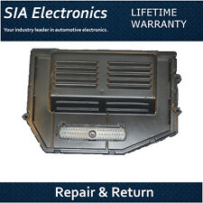 Jeep Wrangler YJ ECM ECU Repair & Return Jeep Wrangler YJ ECM ECM Repair