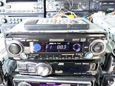 Pioneer DVH-P5000MP Radio CD MP3 receptor AM FM reproductor de DVD Radio por satélite Cont.