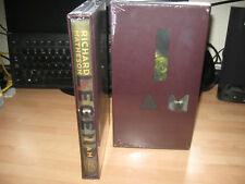 Richard Matheson - I Am Legend Folio Society 1st new sealed vampires Will Smith