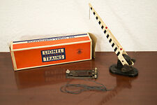 1950'S LIONEL TRAINS #252 AUTOMATIC CROSSING GATE & ORIGINAL BOX