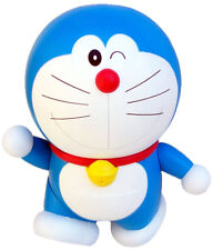 Doraemon Cat Super Size Action Figure. Rare. New With Mint Tags From Japan