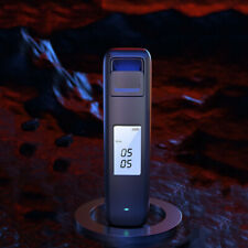Portable Small Digital LCD Alcohol Breath Analyzer Alcohol Tester LED Display