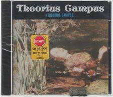THEORIUS CAMPUS OMONIMO VENDITTI DE GREGORI CD SIGILLATO!!!