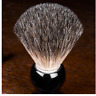 Mens Shaving Brush Badger Hair Wood Barber Facial Beard Care Grooming Salon