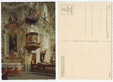 28656 - Basilika Birnau am Bodensee - St. Benediktus-Altar - alte Ansichtskarte
