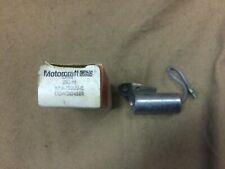 1957-1974 Ford,Thunderbird,Lincoln,Mercury Motorcraft distributor NOS condenser