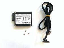 IBM ServeRAID M5100 Battery Kit 81Y4491 81Y4508 81Y4588 IBBU09 BAT1S1P-A + Cable