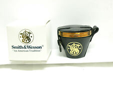 Smith and Wesson S&W Collector Set of 4 Gold Cups