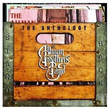 Stand Back: Anthology - Allman Brothers Band (2004, CD NIEUW)2 DISC SET