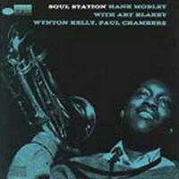 Hank Mobley  - Soul Station (Rvg) (NEW CD)